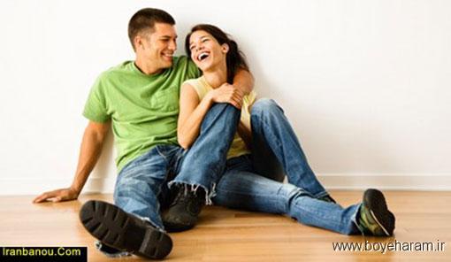 چگونه بفهمیم همسرمان عاشق ماست,علائم عشق واقعی,نشانه های عدم علاق پسر به دختر,
