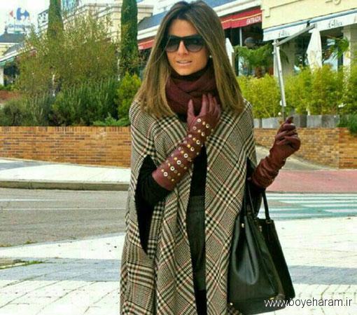 شنل زمستانی زنانه,آموزش دوخت شنل مجلسی زنانه,دوخت شنل دخترانه