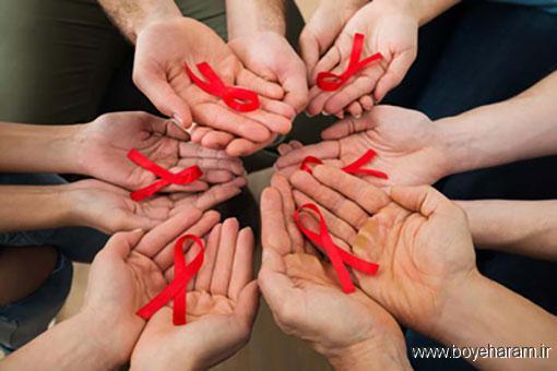 پیشگیری از ایدز,چیزهایی که درباره ایدز باید بدانیم,راه های ابتلا به اچ آی وی