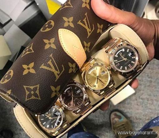 راه های تشخیص ساعت های مارک,چگونه ساعت اصل را از تقلبی تشخیص دهیم؟,آشنایی با برندهای مختلف ساعت