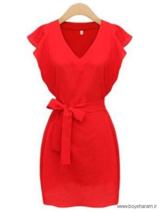 آموزش دوخت لباس آستین سرخود مجلسی زنانه,دوخت لباس آستین سرخود دخترانه,آموزش مدل جدید لباس آستین سرخود مجلسی