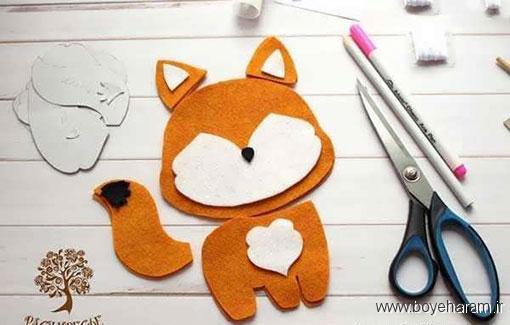 ساخت عروسک,آموزش ساخت عروسک,عروسک سازی
