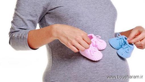 تست بارداری با نبض,نبض زن باردار,علائم بارداری از روی نبض
