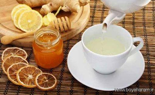 چای سبز نوشیدنی مفید برای باز کردن رگ قلب,اسفناج سبزی مفید برای باز کردن رگ قلب