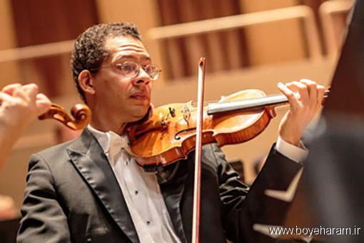 ساز ویولن,تاریخچهای از ساز ویولن,نحوه دست گرفتن ویول