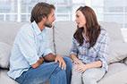 میل جنسی چگونه در مورد مسائل جنسی با همسرمان حرف بزنیم؟