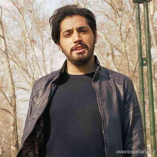 بیوگرافی خواننده محبوب ایرانی میلاد بابایی,تصاویر میلاد بابایی,بیوگرافی و عکس میلاد بابایی