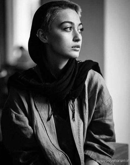بیوگرافی و عکس نگار مقدم,نگار مقدم برنده جایزه بهترین بازیگر زن در بخش استعداد جدید آسیا,عکس های اینستاگرامی نگار مقدم