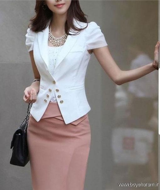 آموزش مدل جدید بلوز آستین پفی مجلسی,مدل شیک بلوز آستین پفی زنانه,دوخت لباس مجلسی
