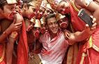 بیوگرافی سلمان خان + جدیدترین عکس های سلمان خان