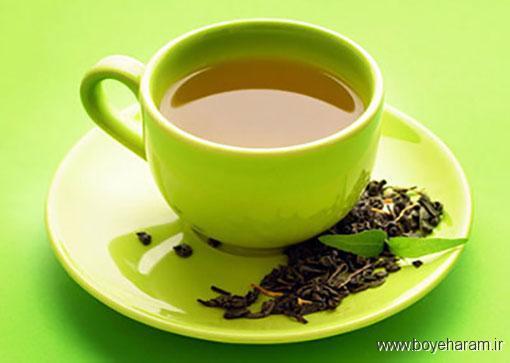 چای سبز چای چربی سوز طبیعی,پیشگیری از چاقی ناشی از افزایش سن,قرص چای یا چای سبز؟,عوارض احتمالی چای سبز را بشناسید