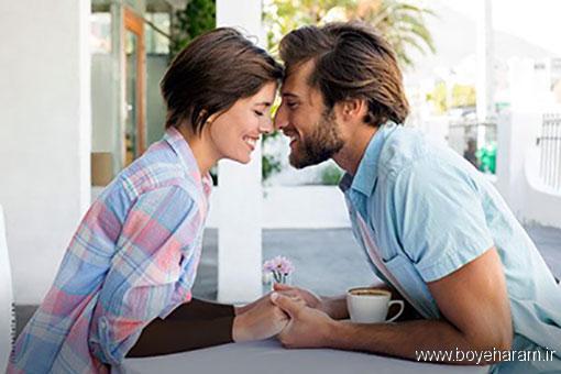 همسرتان را شاد کنید,به همسرتان علاقه تان را ابراز کنید,چگونه همسرتان را شاد کنید,چه راه هایی برای شاد کردن همسرتان وجود دارد