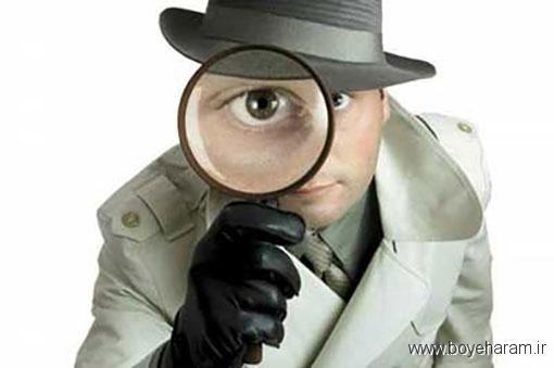 تحقیق درباره خواستگار را جدی بگیرید,درباره خواستگارتان از آدم مورد اعتماد تحقیق کنید