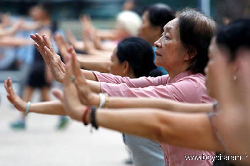 نمونه ای از یک برنامه ورزشی هوازی برای مبتلایان به فشار خون,تمرین با وزنه و فشار خون بالا,نکات مهم ورزشی برای مبتلایان به فشارخون بالا