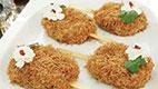 آموزش غذای هیجان انگیز برای بچه ها ؛مرغ چوبی