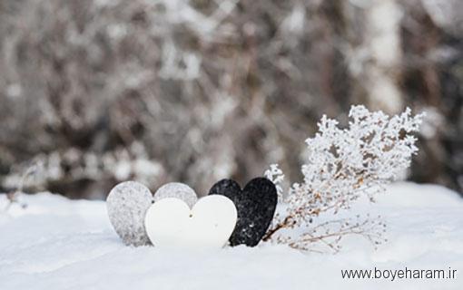 عاشقانه برای روزهای برفی,اس ام اس عاشقانه روزهای برفی,جملاتی در مورد روزهای برفی,جملاتی در مورد روزهای برفی,sms روزهای برفی