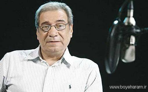 بیوگرافی و عکس مرحوم حسین محب اهری,مرحوم حسین محب اهری,عکس های اینستاگرامی مرحوم حسین محب اهری