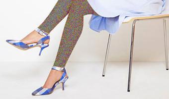 مدل کفش,کفش زنانه,تصاویر کفش زنانه,عکس کفش زنانه