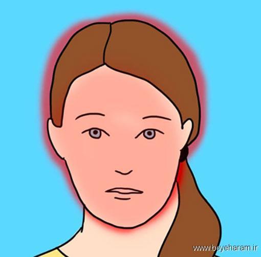 انواع مختلف سردرد که یک نفر می تواند تجربه کند,سردردهاى تنشی یا هیجانی,سردردهای میگرنی,سردرد سینوسی