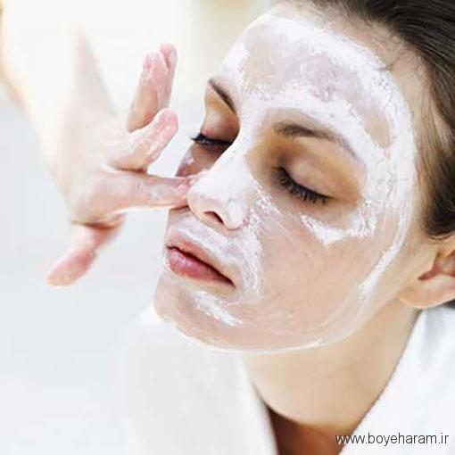 راه های پاکسازی پوست در منزل,مراحل پاکسازی پوست در منزل,آیا می توان در خانه پوست خود را پاکسازی کرد