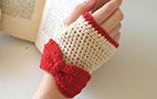بروزترین طرح های دستکش بدون انگشت