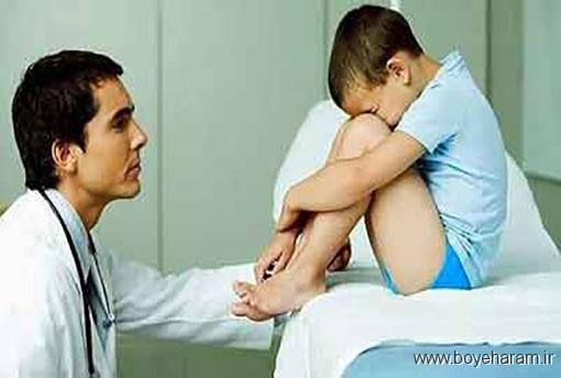 راهکار غیردارویی شب ادراری,درمان شب ادراری کودکان,شایع بودن شب ادراری در پسرها