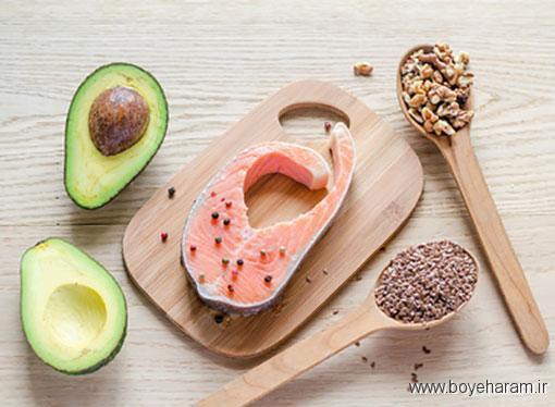 مغزدانه ها و کره مغزدانه باعث چاقی می شود,میوه های چاق کننده,آیا میوه های خشک هم باعث چاقی می شود؟