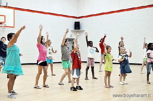 ورزش مناسب برای کودکان معتاد به اینترنت,ورزش کودکان,طناب کشی ورزشی مناسب برای کودکان