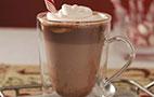 طرز تهیه شکلات گرم وانیلی