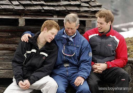 پدران مشهوری که تنهایی بچه بزرگ میکنند!