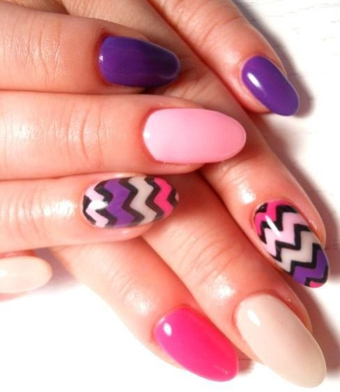 Nail design new models