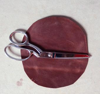 آموزش دستبند سازی,ساخت دستبند چرمین,آموزش دستبند چرمین,ساخت دستبند با چرم,آموزش دستبند چرم