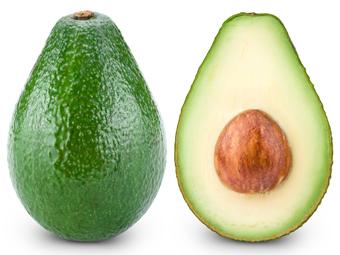 موارد مصرف آووکادو,دلایل مصرف آووکادو,منابع تغذیه ای آووکادو,خواص میوه ها و مواد غذایی,خواص انواع میوه ها