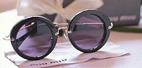 به روزترین مدل عینک زنانه طرح میو میو