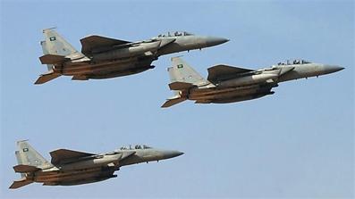 حمله امروز عربستان به یمن