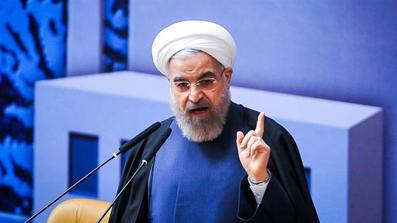 روحانی,تمام تحریم ها باید یک جا در همان روز توافق برداشته شوند