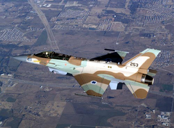 هواپیماهای جنگی اسرائیل,اخبار اسرائیل,تجاوز جنگنده اسرائیل به لبنان