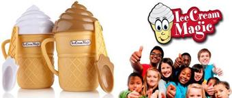 خرید آنلاین لوازم منزل,بستنی ساز خانگی,بستنی ساز خانگی مجیک