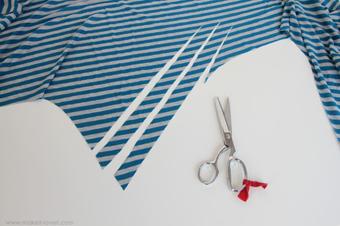 آموزش تصویری خیاطی