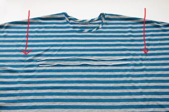 الگوی دوخت پیراهن دخترانه,آموزش تصویری خیاطی