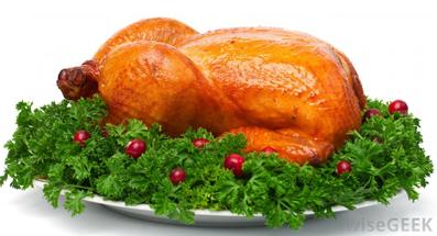 پاک سازی گوشت بوقلمون,تمیز کردن گوشت بوقلمون,پخت انواع غذا با گوشت بوقلمون,شیوه های پخت بوقلمون