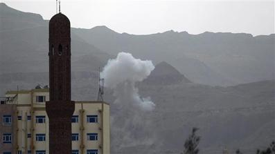اخبار,اخبار یمن,حمله عربستان به یمن,کشته شدن4 یمنی در حمله عربستان