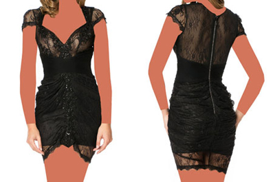 مدل لباس زنانه 2015,لباس زنانه مجلسی طرح جدید,لباس مجلسی کوتاه,مدل لباس مجلسی