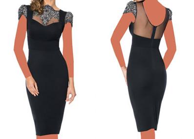 عکس لباس مجلسی زنانه,لباس زنانه مجلسی,جدیدترین مدل لباس زنانه 2015