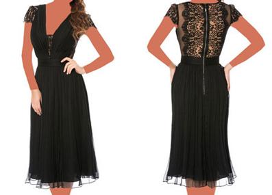 مدل لباس,مدل جدید لباس,مدل لباس زنانه,جدیدترین مدل لباس زنانه