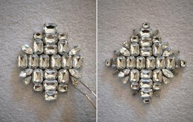 آموزش ساخت جواهرات کریستال