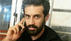 تصاویر دیده نشده از سعید معروف کاپیتان والیبال ایران