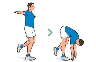 تقویت ماهیچه پا با ورزش,ورزش تقویت کننده ماهیچه دست