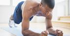 آموزش تقویت عضلات دست و پا با ورزش
