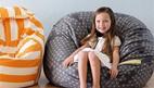 آموزش دوخت مبل راحتی برای کودکان